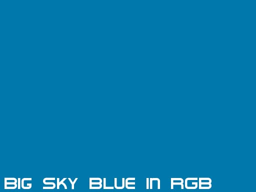 Big Sky Blue RgbJPG 9881 Bytes